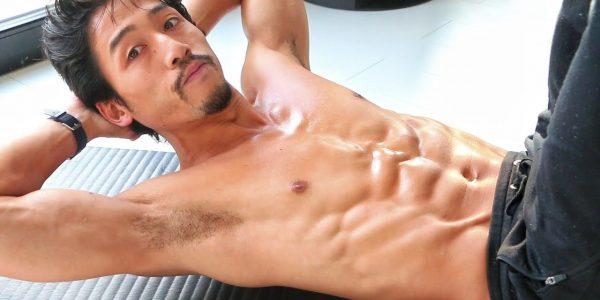 Les meilleurs exercices pour des abdos saillants