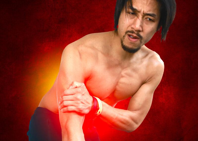Tu as mal aux muscles et tu ne sais pas quoi faire ?