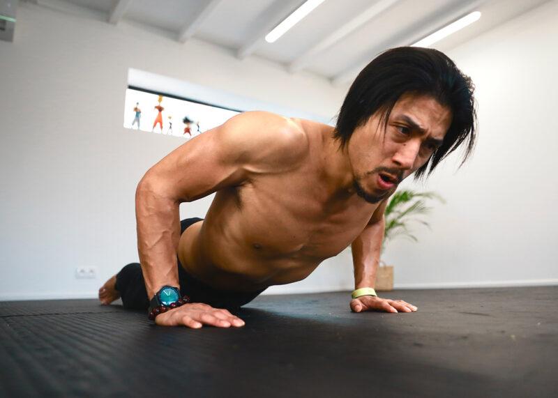 Échec musculaire ou échec postural ? Mon avis