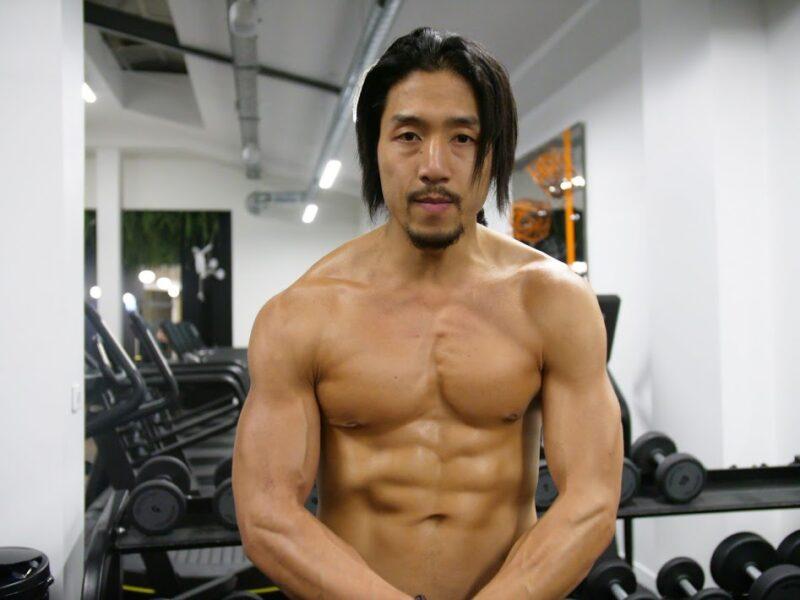 Quels fruits secs pour prendre de la masse musculaire ?